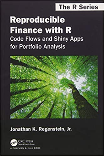 Reproducible Finance with R