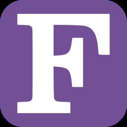 Fortran logo