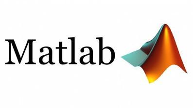 MATLAB® logo
