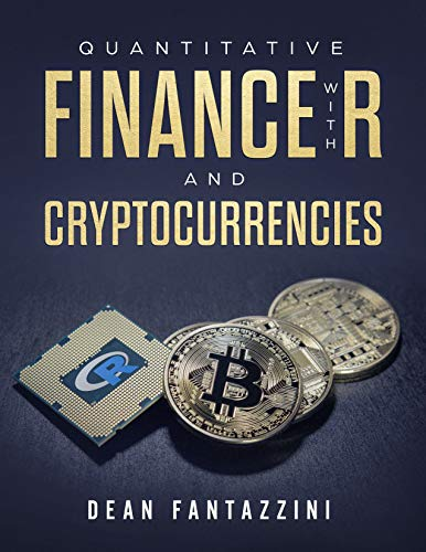 Quantitative finance with R and cryptocurrencies